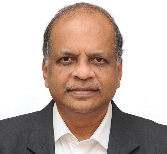 Bala Subramaniam - Vice Chairman & Managing Director