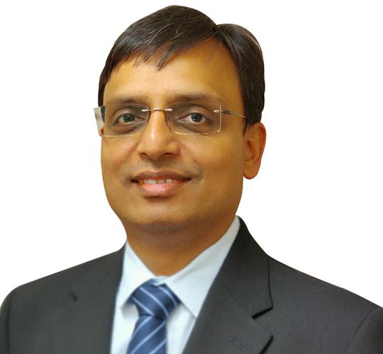 Raj Pradip Shroff - Independent Director of Sakthi Financial Services